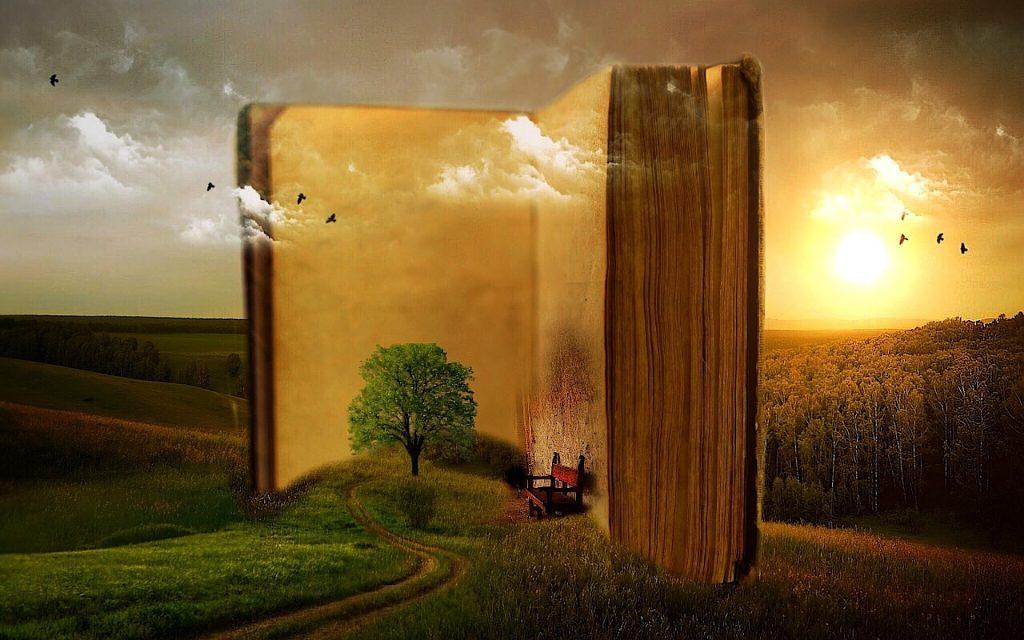 libri e scrittura