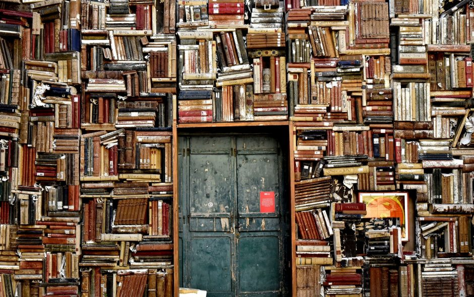 Pubblicizza libro
