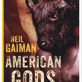American Gods di Neil Gaiman. Come rendere credibile l'incredibile.