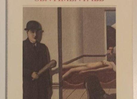 Diario di un killer sentimentale di Luis Sepulveda. La forza del contrasto.