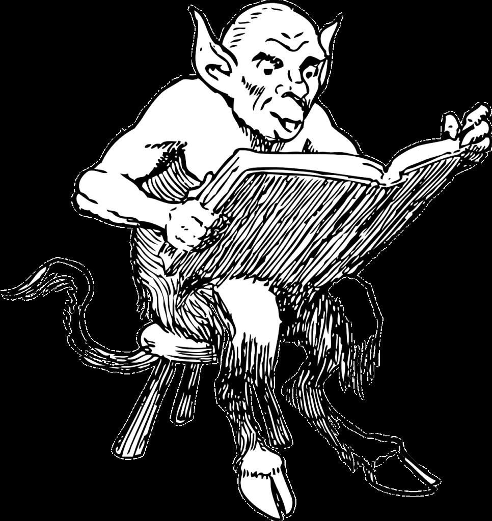 faust diavolo