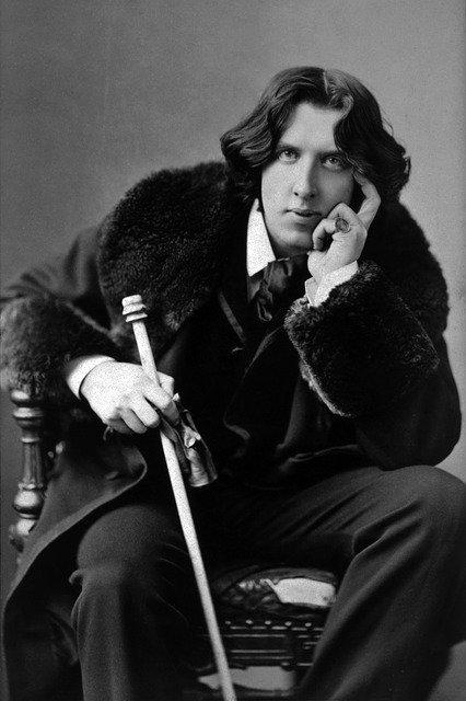 Dorian Gray Oscar Wilde