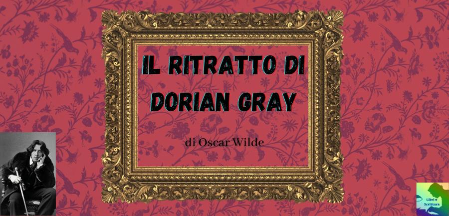 il ritrato di Dorian Gray