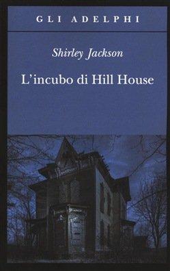 L'incubo di Hill House copertina
