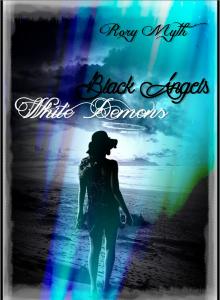 Black Angels White Demons copertina