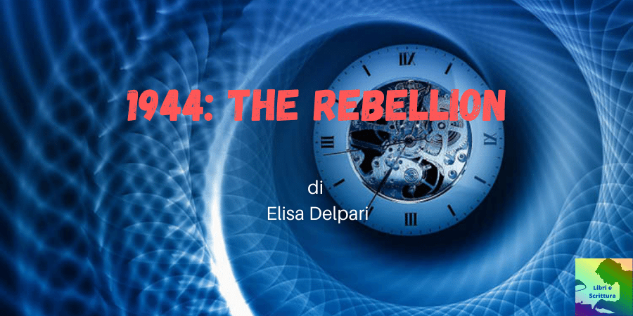 1944 the rebellion copertina